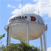 Daleville City Water