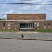 Billy Adkins Community Center